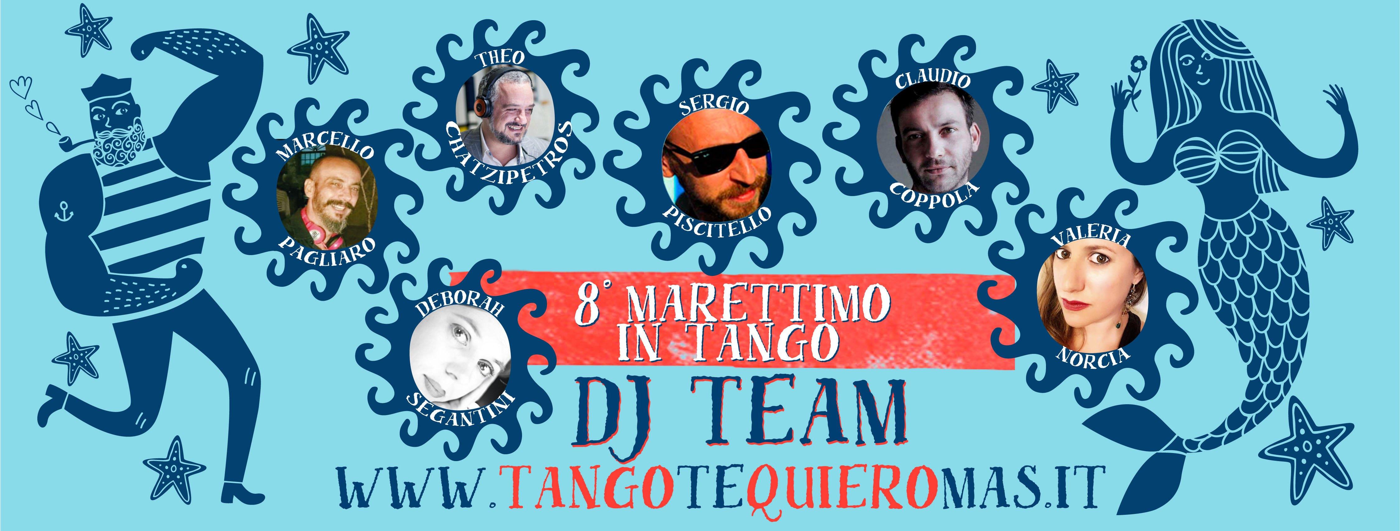 Tango Te Quiero Mas Retro